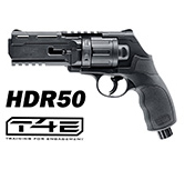 T4E Umarex, revolver d'auto-défense umarex