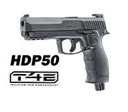 T4E Umarex gamme pistolet auto-défense