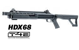 Gamme T4E Umarex, HDX68, fusil de défense Umarex