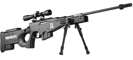 Carabine à Plomb Puissante 20 Joules 30 Joules 55 Mm Gamo Igt