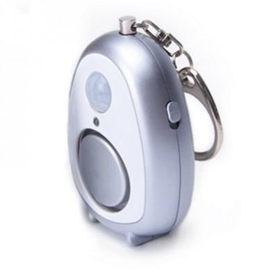 Alarme personnelle avec detecteur de mouvement