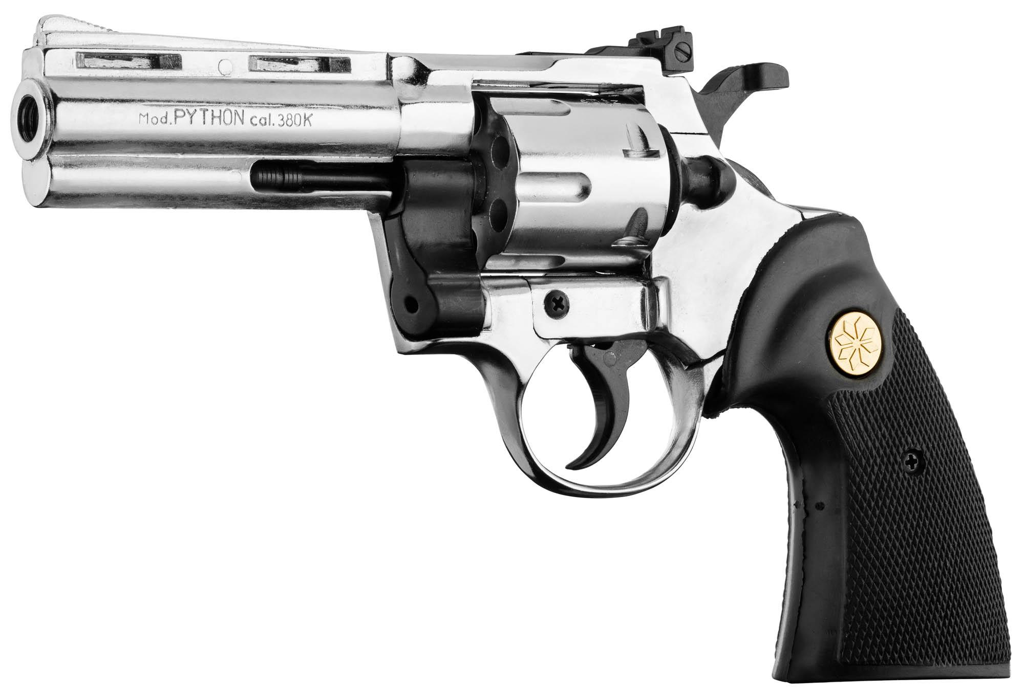 pistolet d alarme 6mm ou 9mm cat gorie d gaz ou co2 blanc ou gomm cogne kimar 92. Black Bedroom Furniture Sets. Home Design Ideas