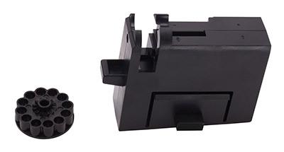 carabine semi-automatique 12 coups