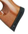 plaque couche de caoutchouc carabine Swiss arms