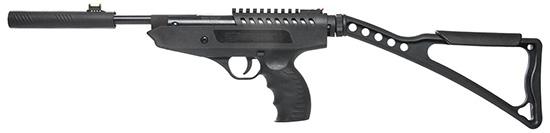 pistolet carabine modfire