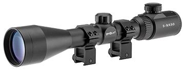 lunette de tir carabine a plombs