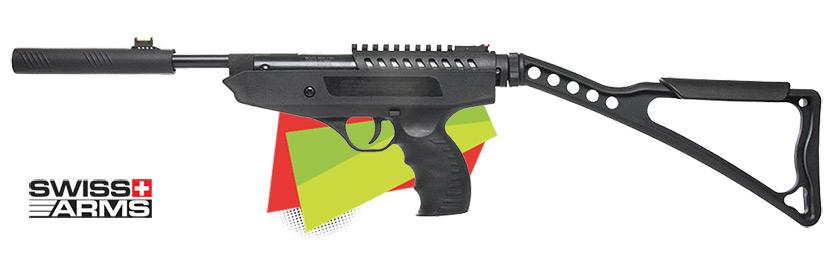 mod fire Swiss arms