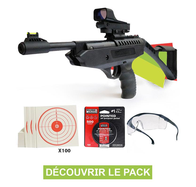 Mod Fire Pack