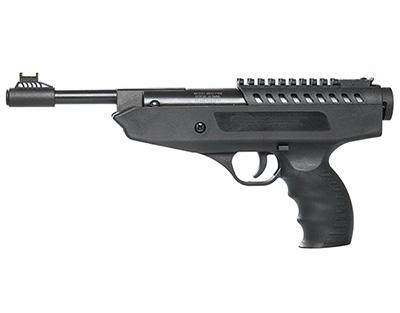 pistolet à plomb mod fire