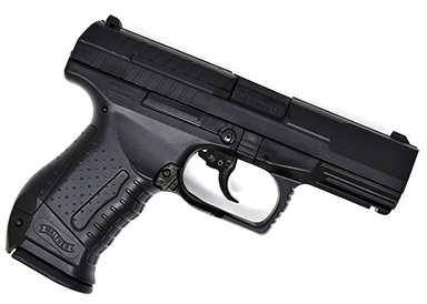 pistolet airsoft walther