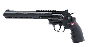 revolver ruger super hawk 8 pouces