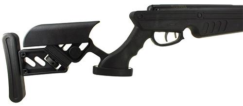 crosse carabine Swiss arms TG-1