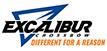 logo excalibur archery